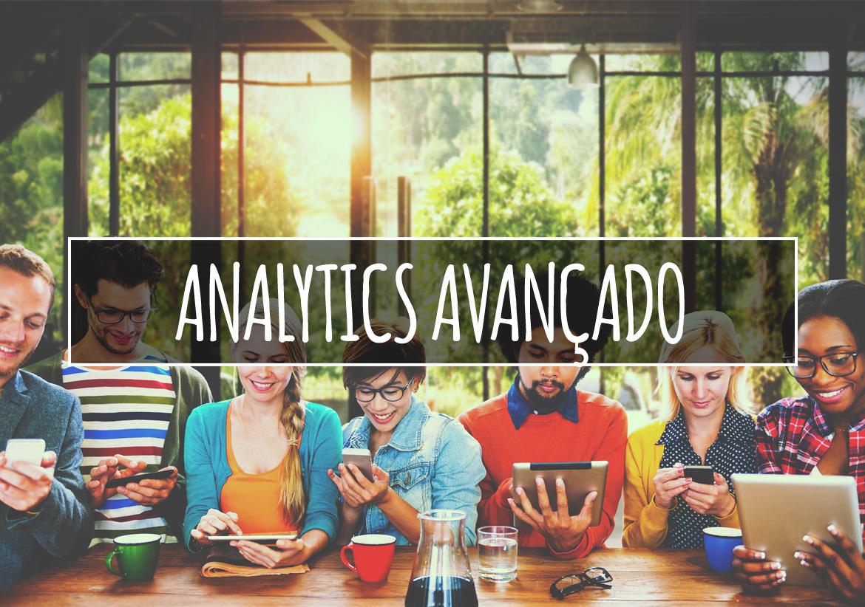 Google Analytics Avançado