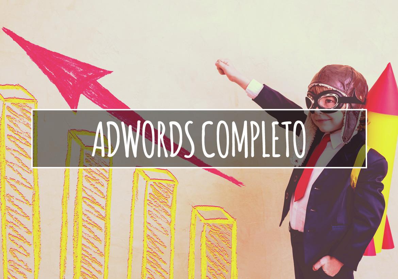 Google Adwords Completo