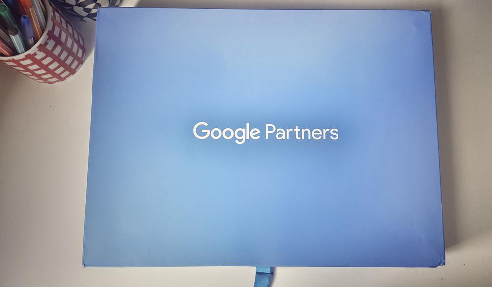 Caixa Agência Certificada Google Partners