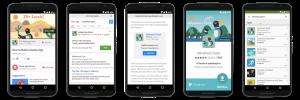 Campanhas de aplicativos AdWords