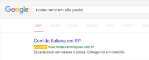 conta google adwords