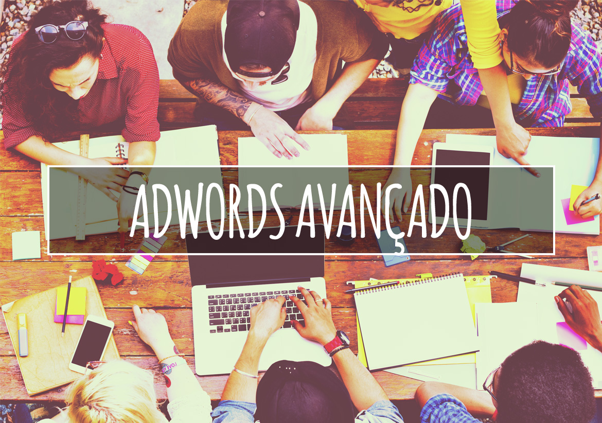 Google Adwords Avançado