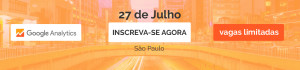 Curso Analytics Avançado em São Paulo