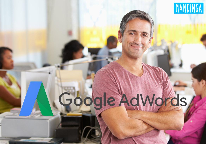 Adwords para Startups