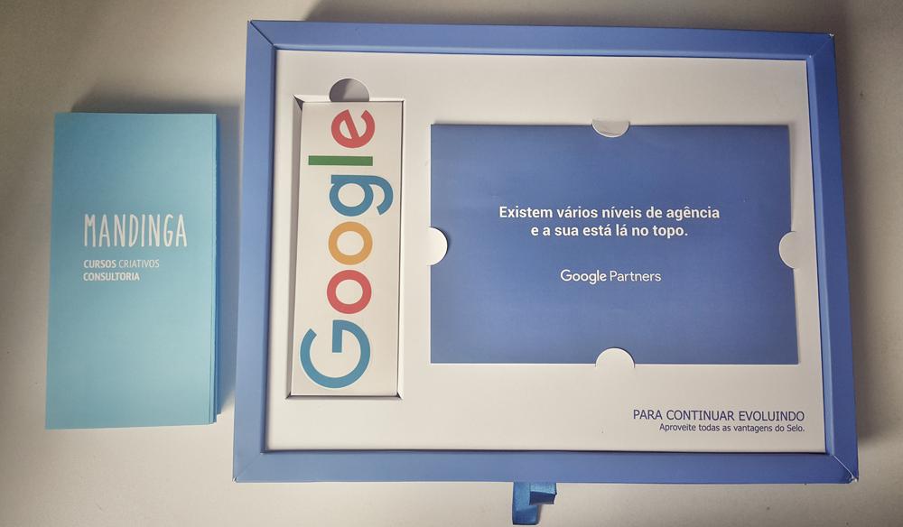 Agência Google Partner