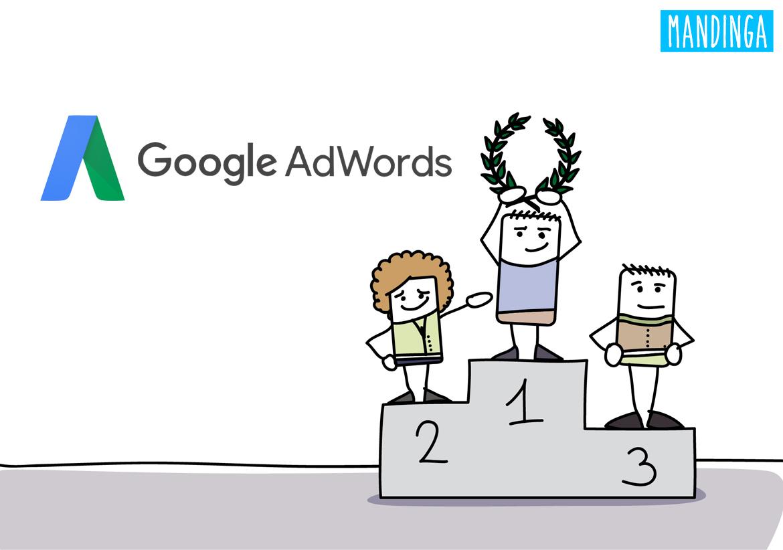 Novos Relatórios para Índice de Qualidade no Google Adwords