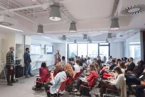 Google Starter Evento com a Mandinga