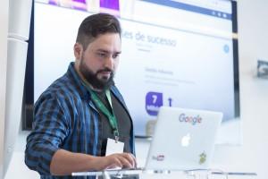 Google Starter com a Mandinga