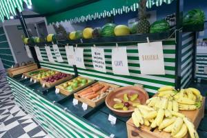 Google Starter Tour pelo Google Frutas