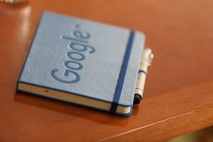 Google Starter com Brindes do Google