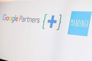 Google Starter + Mandinga