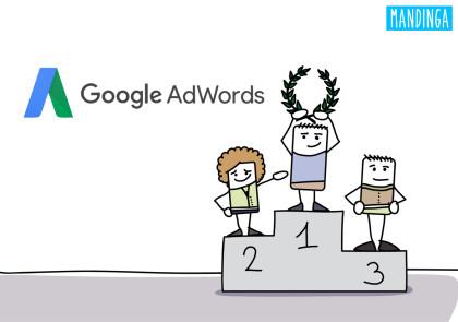 Índice de Qualidade do Google Adwords