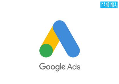 Novo Google Ads